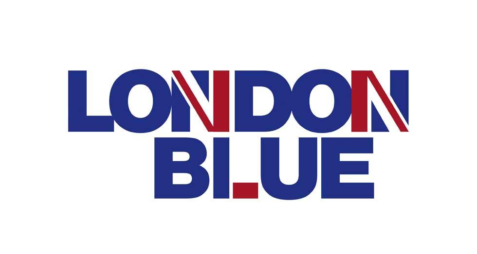 LONDON BLUE イメージ