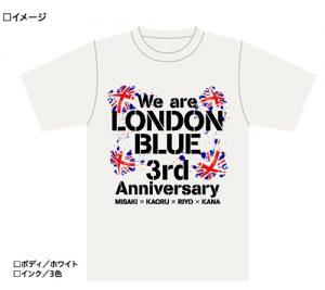 3rdt-shirts